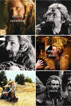 Fili #thehobbit