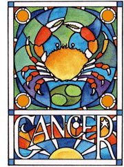 Your Monthly May Cancer Horoscope from Jonathan Cainer. My favourite astrologer!