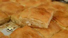 Η πιο ζουμερή πορτοκαλόπιτα! Δοκίμασε την ζεστή και απόλαυσε τα αρώματα της! Spanakopita, Greek Recipes, Apple Pie, Bread, Ethnic Recipes, Desserts, Food, Tailgate Desserts, Apple Cobbler