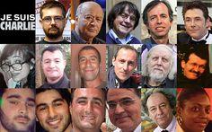 Unity rally for Paris shootings: live - Telegraph