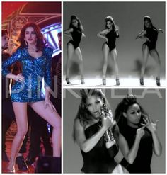 The iconic song of 90s'Oye Oyehas been recreated for Tony D'Souza'sAzharand features Nargis Fakhri in it. The song hit the web yesterday and has ...
