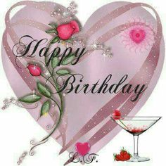 Happy Birthday to u. May our good Lord continue His chosen blessing comes upon you. Happy Birthday Wishes Photos, Happy Birthday Celebration, Birthday Wishes Messages, Happy Birthday Flower, Birthday Blessings, Happy Birthday Sister, Happy Birthday Greetings, Gold Birthday, Birthday Gifs