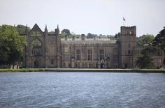Newstead Abbey   A beautiful historic house set in a glorious landscape of gardens and parkland within the heart of Nottinghamshire Short Bus, Lord Byron, Bus Ride, Luxury Estate, Country Houses, Nottingham, Travel Abroad, Historic Homes, Castles