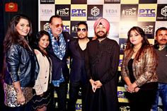 New Punjabi Album launch #Sohniye featuring punjabi pop brother's @MikaSingh & @dalermehndi #SpecialMoments captured by #TheWeddingFrames