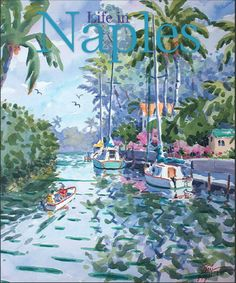 March 2015 Issue | Life in Naples Magazine | Click to read magazine online FREE now | Naples, Florida
