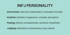 INFJ Personality person 395 Jobs For Introverts (Look No Further For The Best Jobs For Introverts) Myers Briggs Infj, Myers Briggs Personality Types, Infj Personality, Advocate Personality Type, Infj Traits, Infj Mbti, Intj, Infj Type, Psychology Facts