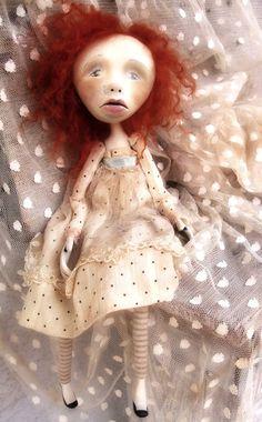 Doll Halloween Doll Carly