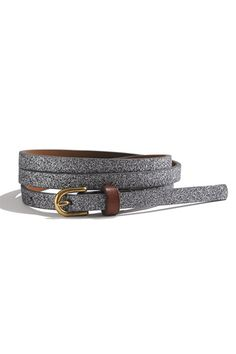 Put A Belt On It: 20 Waist-Cinchers That Pack A Serious Style Punch