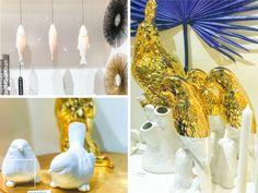 Haz click en www.vivoandcapitone.com para ver las tendencias en Maison et Objet