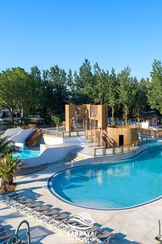 Blue Bayou, France, Outdoor Decor, Travel, Beautiful, Covered Pool, Swim, Outer Space, The Beach