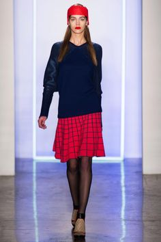 Ohne Titel Fall 2013 RTW Collection - couture girl