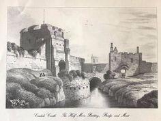 Cumbria, Carlisle, Road Trips, History, Painting, Historia, Painting Art, Paintings, Painted Canvas