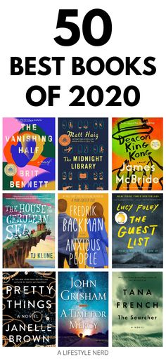 The Best Books of 2020 to Read this Year. Top popular and bestselling books to read at least once in your life! The best fiction, YA, and fantasy books to read in your lifetime. Epic, must-read books for women to read in 2020. Top feminist and lgbt books of all time. Books about race to add to your book club reading list. Happy, Feel-good romance novels to read in 2020. Check out these bestselling book club books for 2020. The ultimate reading list for your book club. #bookstoread #bookclub… Book List Must Read, Book Club List, Top Books To Read, Feel Good Books, Must Read Novels, Books To Read Before You Die, Fantasy Books To Read, Books To Read For Women, Book Club Books