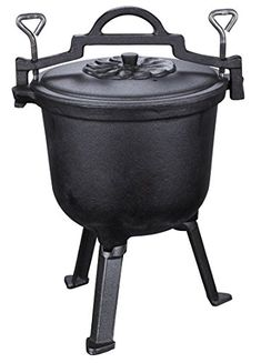 Camp Kitchen - Camping Pot  Kociolek * To view further for this item, visit the image link.