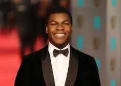 Welcome, It´s Silver Tuke Blog:: John Boyega's Mum's First Words To Him After A One...