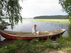vuoden luontokuvat: kesällä kannattaa järvellä täällä vennellä on mukava saalla kuvaillen luontoa