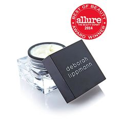 The cure: La crema reparadora de cutículas de Deborah Lippmann   Decoración de Uñas - Manicura y Nail Art