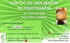 Ofertas - Fisioterapia Eva Tello Cadarso