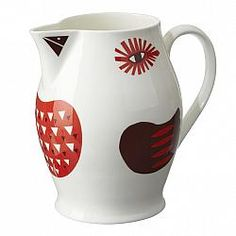 Bone China Ceramics & Decorated Glassware by Donna Wilson - Made in UK
