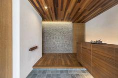 五日市の家 | WORKS WISE 岐阜の設計事務所 Bathroom, Projects, House, Home Decor, Rooms, Life, Washroom, Log Projects, Bedrooms