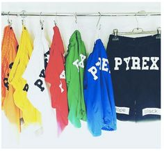 PYREX SHORTS #new #collection #pyrex #pyrexoriginal #springsummer16 #streetstyle #shorts #nothingbetter #colour #dope #godsavethestreet #mylifeispyrex #pyrexstyle
