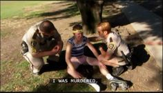 Reno 911. The accuracy of this is just....just astonishing