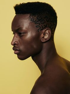 black boys — Oliver Kumbi by Fredrik Wannerstedt Black Boys, Black Men, Portrait Inspiration, Character Inspiration, Fotografie Portraits, Human Reference, Model Face, Too Faced, Interesting Faces