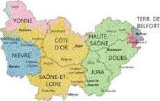 Geographie Et Histoire De La France Bourgogne Franche Comte En 2020 Franche Comte Bourgogne Franche Comte Region Bourgogne