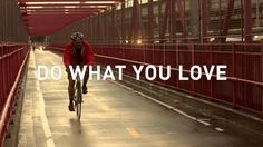 This EFL lesson is based on a short film The Holstee Manifesto: Lifecycle Video by Cooper Miller which is a call to action to live a life of creativity, passion, integrity and community. The film w… Brand Manifesto, E Motion, This Is Your Life, Call To Action, Video Film, Great Videos, Life Is Short, Bike Life, Live For Yourself