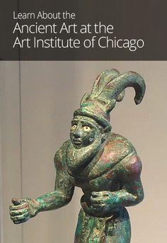 Art Institute of Chicago Ancient Art