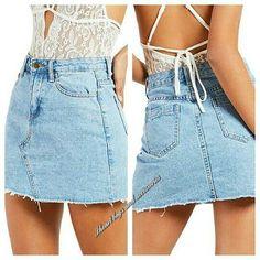 "Shop "" Sasha Denim Skirt ""  #fashionfeed #instagood #lotd #instastyle #instafashion #fashionpost #socialenvy #fashionpost #shopstemdesigns #kickstagram #fashionblogger #tasseldress #streetstyle #stylish #womensfashion #instastyle #lookbook #stylegram #likeit #instalike #mbfw #streetstyle #stylechic #makeupobsessed #iworeit"