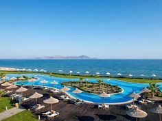 Avra Collection Astir Odysseus 5 Stars luxury hotel in Tigaki Offers Reviews