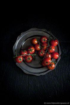 Tomatentaart  Bijzonder Spaans