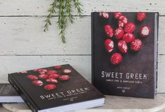 Gourmet Greek food and gifts, delivered across Australia. Greek Cookbook, Gifts Delivered, Greek Recipes, Food Inspiration, Australia, Fruit, Simple, Sweet, Products