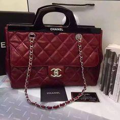 Chanel flap bag aged calfskin gold metal-black 92256 size:31x7x21cm CH3 whatsapp:+8615503787453