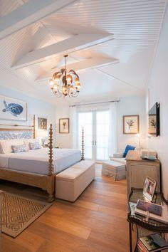 shiplap ceiling | Sciame Homes