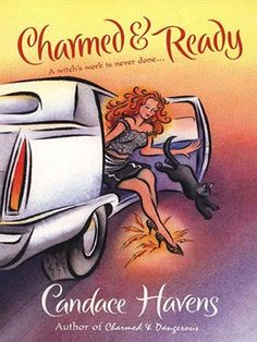 cover image of Charmed & Ready