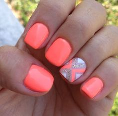 This is so neon and pretty jelouse!!!!!