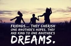 ✨Friends... They cherish one another's hopes. They are kind to one another's dreams. . . . . . . . . . . #dreamcatcher #hippie #hippiefashion #boho #bohofashion #bohostyle #bohemiandreams #bohodreamcatcher #bohemian #dreamer #dream #inspiration #motivation #quoteoftheday #quotes #feathers #jewelry #catchingdreams #inspirationalquote #decor #homedecor #dreamweaver #meditation #zen #catcher #diy #accessories #dailypositivity #motivationalquotes #design
