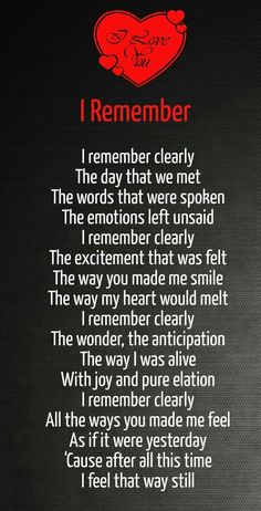 Me too...I remember it was the first time in my life I felt home. I felt anything so familiar and complete. I had seen and felt part of it but not like this.