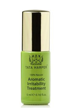 Roman Chamomile soothes, comforts and calms  Bergamot's fresh floral and lemon scent gently cheers by relieving irritation and anger  Patchouli stabilizes and grounds the mind with its soothing nature