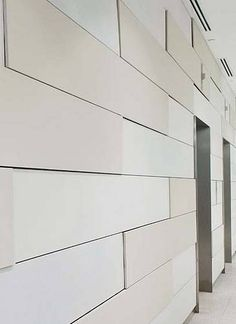 Fassadenbeispiele | Fassadensysteme | fibreC - Interior | Rieder. Check it out on Architonic