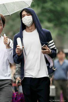 #OhSehun #EXO