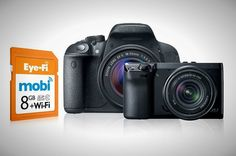 The Best Wifi-Enabled SD Cards for Your Camera