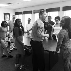 H20 Flip cup! With the Louisiana Summer among us our team makes staying hydrated fun!  | 23 Marketing Inc Metairie