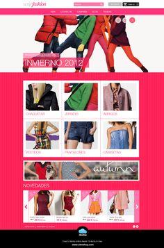 Serie Fashion