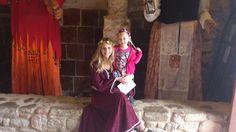 Con la princesa