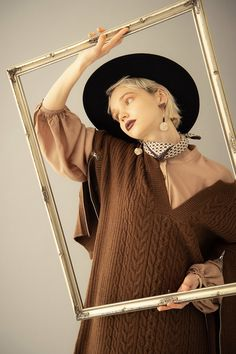 LAYMEE 2019 Autumn Collectionのコレクション