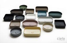 Ceramica Cielo S.p.A - Producción de sanitarios de diseño