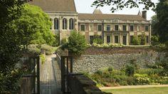 Eltham Palace (art deco)